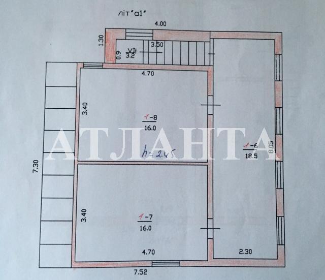 Продается дача на ул. Полевая — 27 000 у.е. (фото №4)