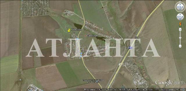 Продается земельный участок на ул. Сосновая — 9 000 у.е.