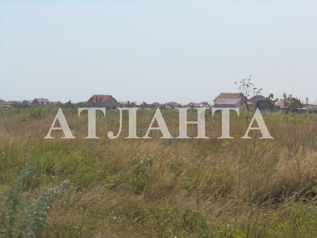 Продается земельный участок на ул. Учительская — 13 500 у.е.