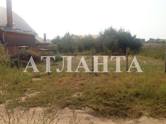 Продается земельный участок на ул. Одесская — 23 000 у.е.