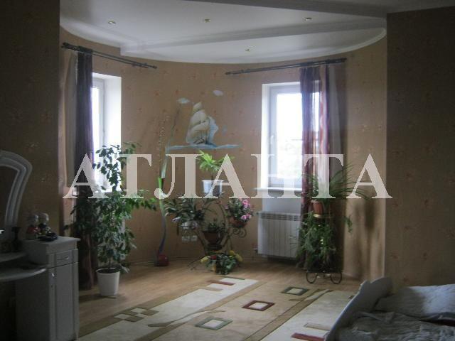Продается дом на ул. Вишневая — 120 000 у.е.