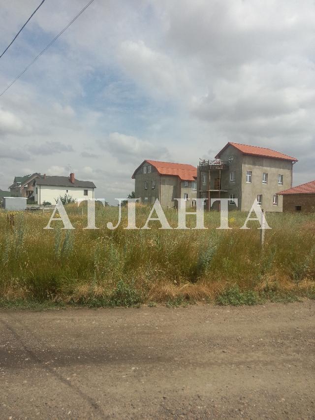 Продается земельный участок на ул. Лесная — 27 000 у.е.