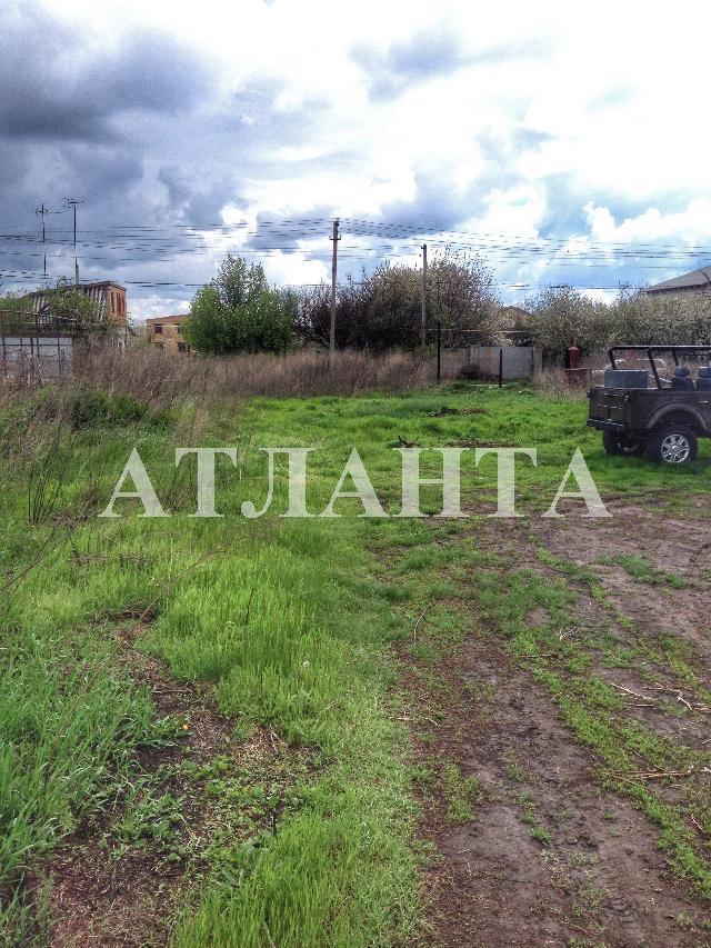 Продается земельный участок на ул. Деменчука — 14 000 у.е.