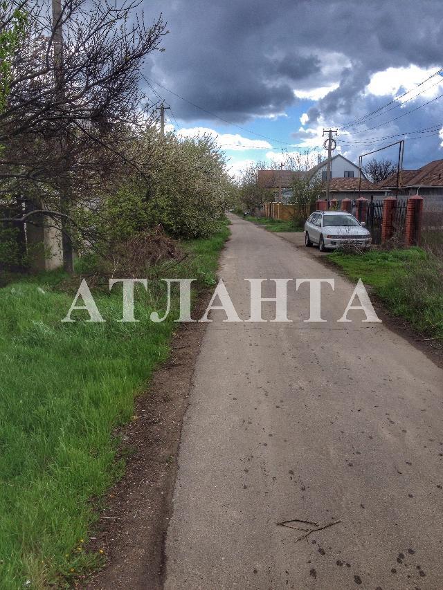 Продается земельный участок на ул. Деменчука — 16 000 у.е. (фото №3)