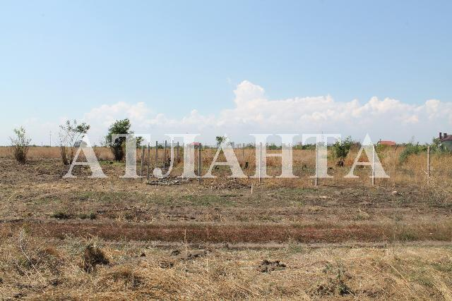 Продается земельный участок на ул. Светлая — 7 500 у.е.