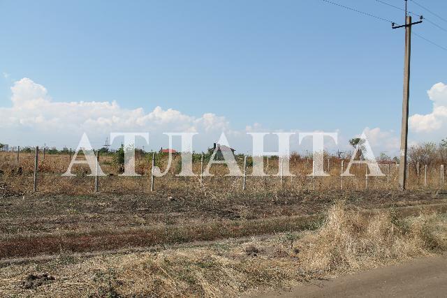 Продается земельный участок на ул. Светлая — 7 500 у.е. (фото №2)