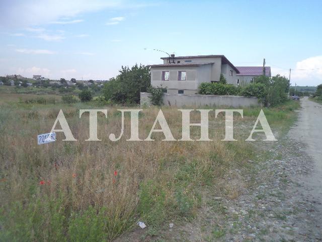 Продается земельный участок на ул. Уральская — 11 000 у.е.