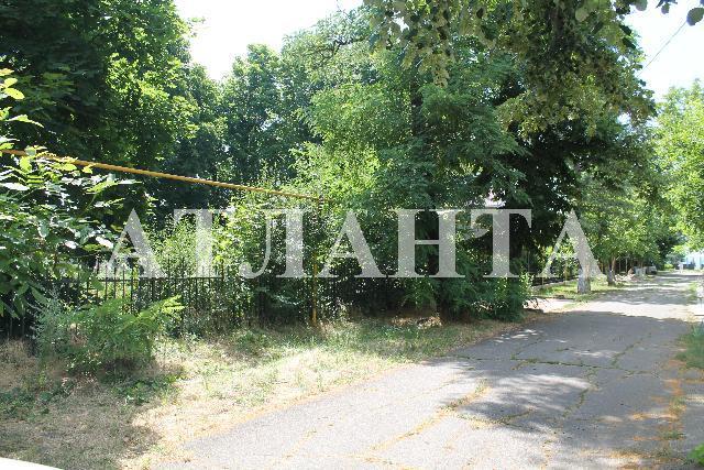 Продается земельный участок на ул. Садовая — 75 000 у.е.