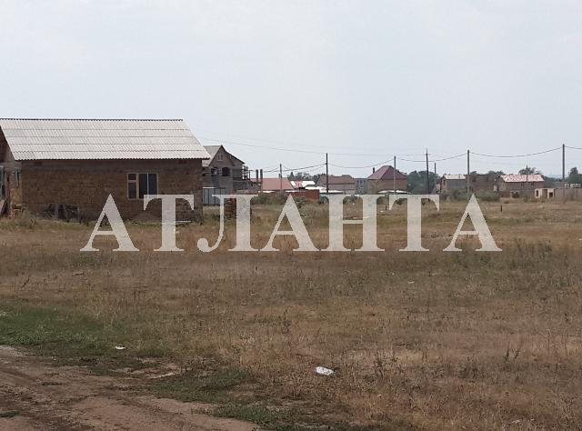 Продается земельный участок на ул. Цветочная — 12 000 у.е.