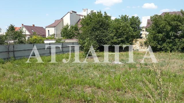 Продается земельный участок на ул. Деменчука — 25 000 у.е.