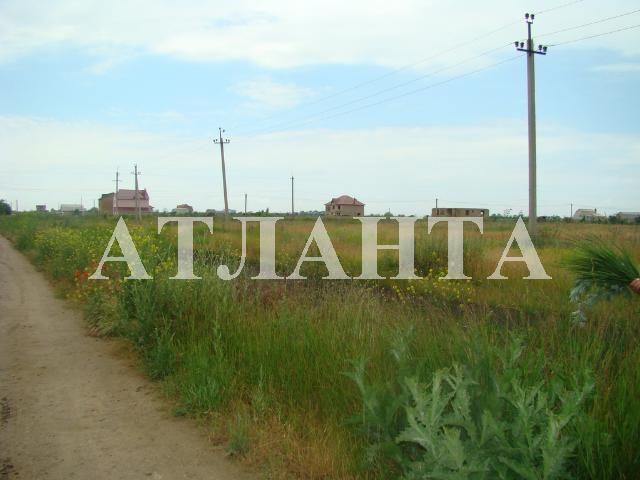 Продается земельный участок на ул. Котляревского — 17 000 у.е.