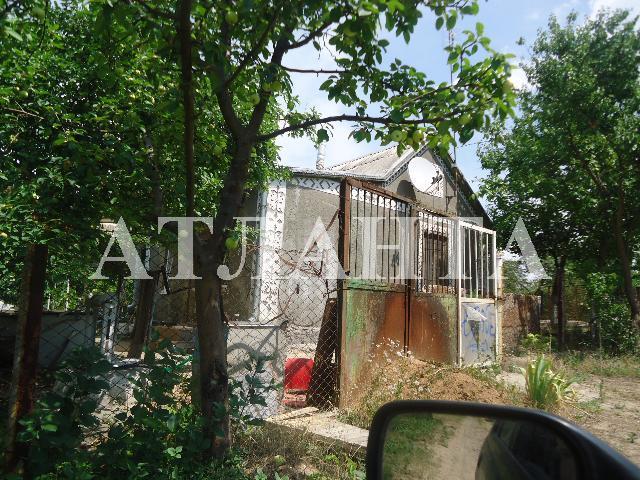 Продается дом на ул. Абрикосовая — 60 000 у.е.