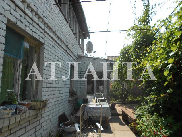 Продается дом на ул. Десантная — 25 000 у.е.