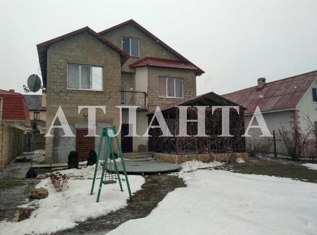 Продается дом на ул. Киевская — 115 000 у.е. (фото №8)