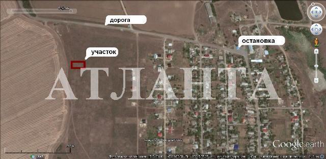 Продается земельный участок на ул. Лиманная — 5 000 у.е.