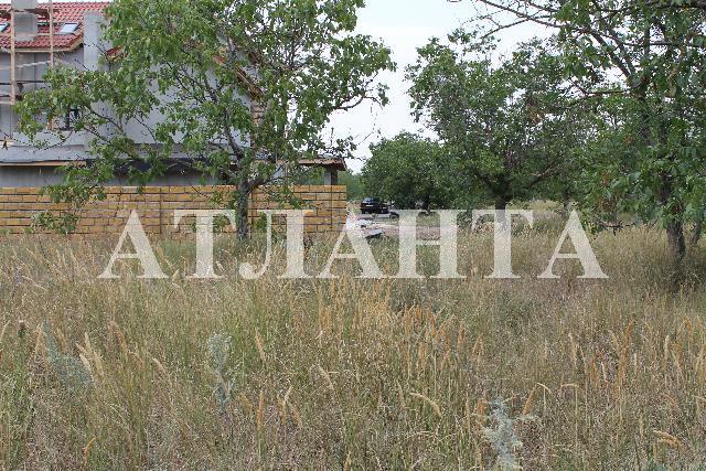 Продается земельный участок на ул. Ореховая — 120 000 у.е.