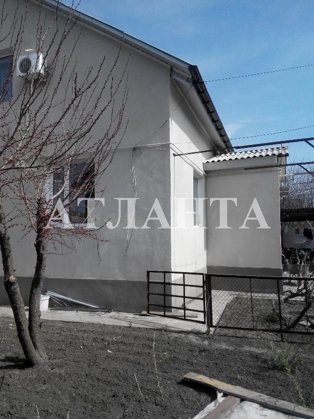 Продается дом на ул. Приморская — 80 000 у.е. (фото №7)