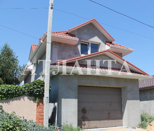 Продается дом на ул. Николаевская — 79 000 у.е.