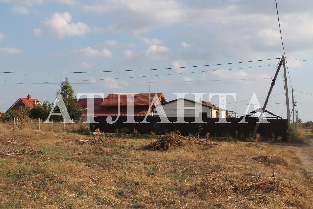 Продается земельный участок на ул. Корпусная — 10 500 у.е.