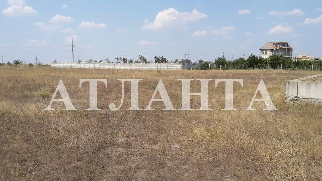 Продается земельный участок на ул. Учительская — 21 000 у.е.