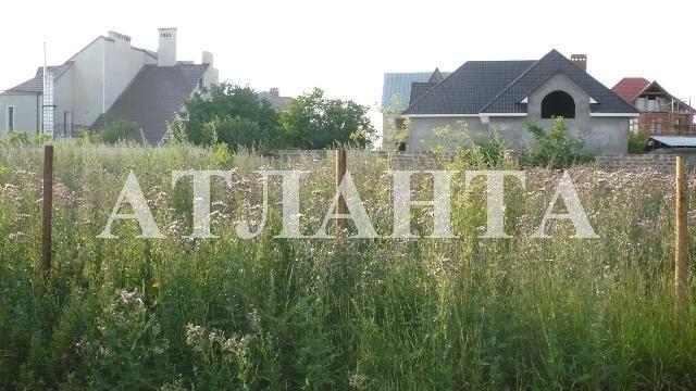 Продается земельный участок на ул. Одесская — 20 000 у.е. (фото №3)