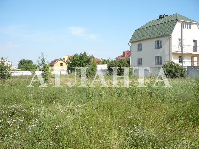 Продается земельный участок на ул. Западная — 70 000 у.е.
