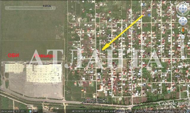 Продается земельный участок на ул. Западная — 70 000 у.е. (фото №2)