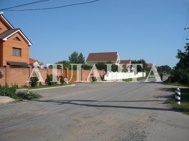 Продается земельный участок на ул. Западная — 70 000 у.е. (фото №3)