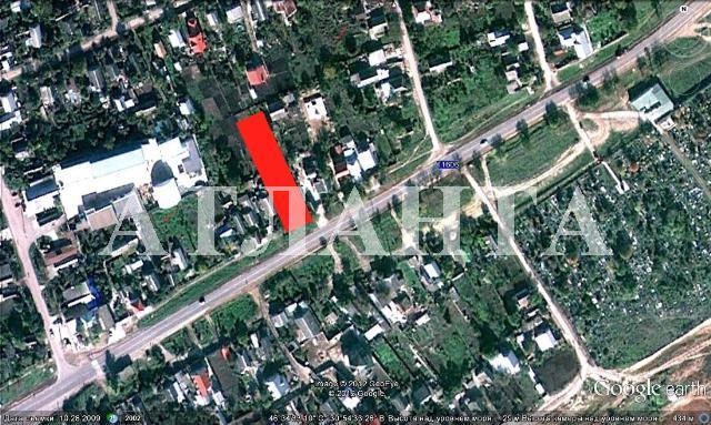 Продается земельный участок на ул. Котовского — 50 000 у.е. (фото №2)