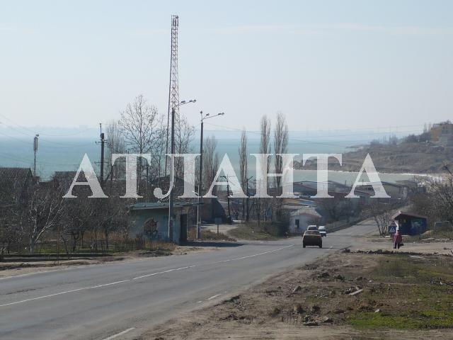 Продается земельный участок на ул. Котовского — 50 000 у.е. (фото №4)