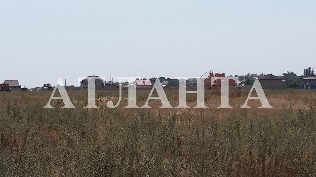 Продается земельный участок на ул. Каштановая — 15 000 у.е. (фото №2)