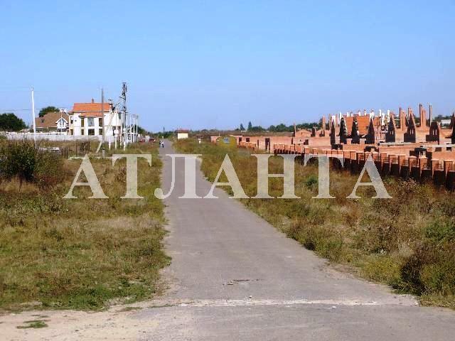 Продается земельный участок на ул. Нижняя Чабанка — 12 000 у.е. (фото №3)