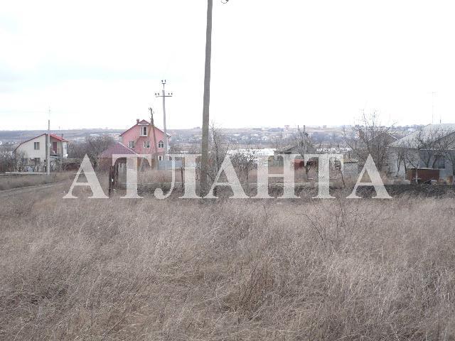 Продается земельный участок на ул. Десантная — 17 500 у.е.