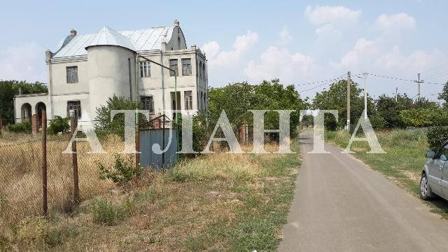 Продается земельный участок на ул. Луговая — 55 000 у.е.