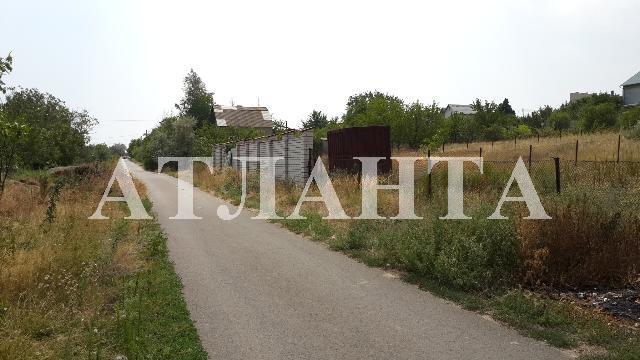 Продается земельный участок на ул. Луговая — 55 000 у.е. (фото №3)