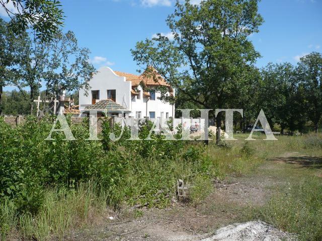 Продается земельный участок на ул. Сосновая — 180 000 у.е.