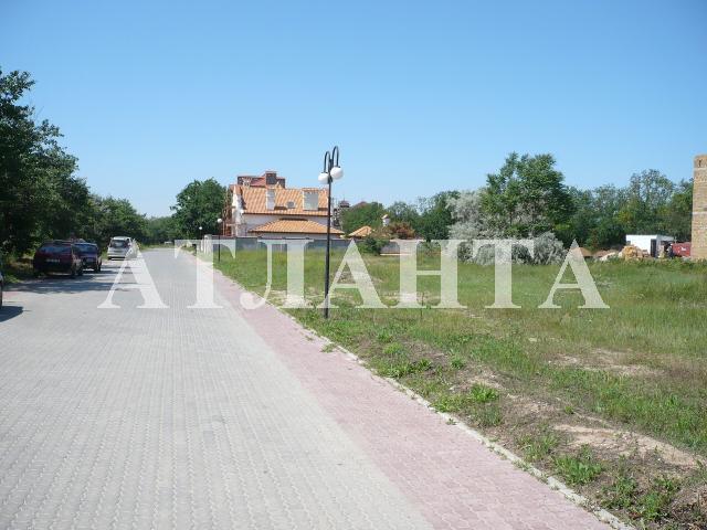 Продается земельный участок на ул. Сосновая — 115 000 у.е.