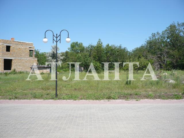 Продается земельный участок на ул. Сосновая — 125 000 у.е.
