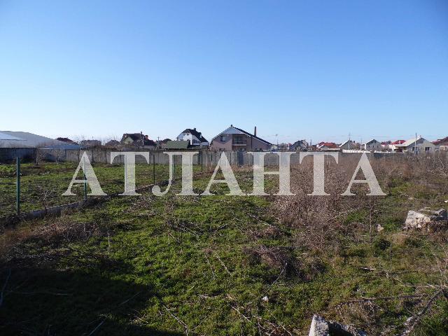 Продается земельный участок на ул. Радужная — 28 000 у.е.