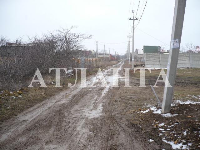 Продается земельный участок на ул. Луговая — 19 000 у.е. (фото №4)
