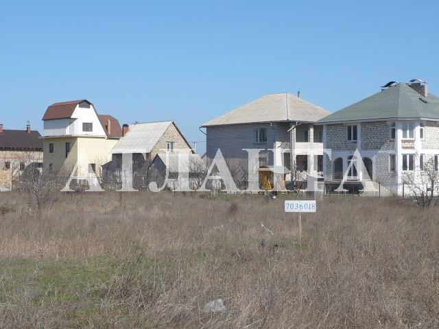 Продается земельный участок на ул. Марсельская — 40 000 у.е.