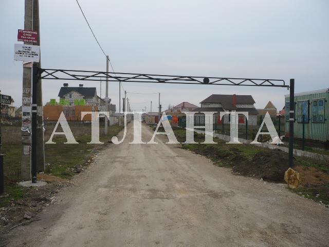 Продается земельный участок на ул. Марсельская — 40 000 у.е. (фото №2)