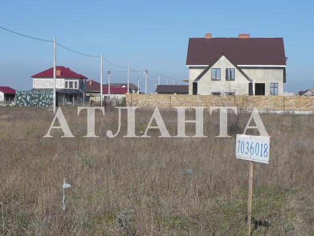 Продается земельный участок на ул. Марсельская — 40 000 у.е. (фото №4)