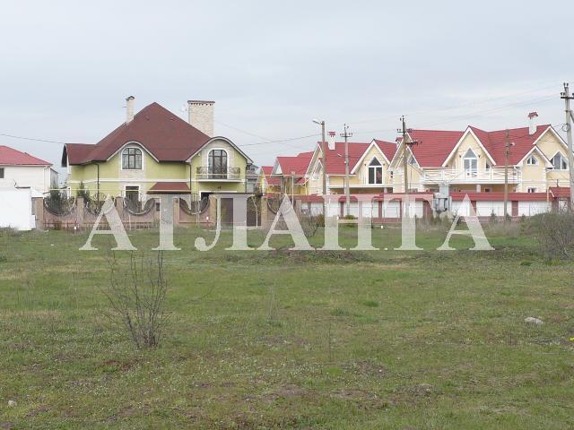Продается земельный участок на ул. Бочарова Ген. — 50 000 у.е.