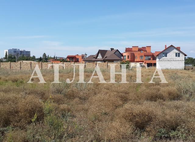 Продается земельный участок на ул. Рыбацкая — 32 000 у.е.