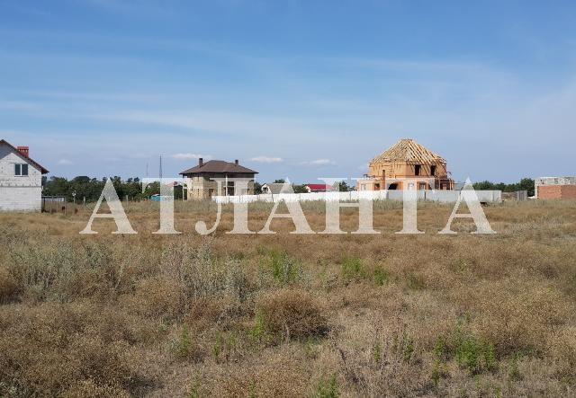 Продается земельный участок на ул. Рыбацкая — 32 000 у.е. (фото №2)