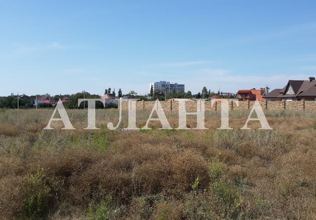 Продается земельный участок на ул. Рыбацкая — 32 000 у.е. (фото №3)