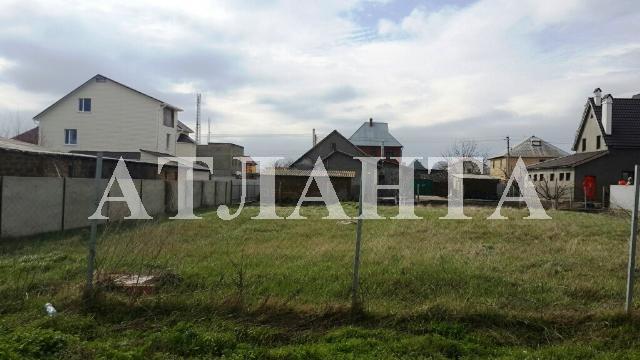Продается земельный участок на ул. Пионерская — 28 000 у.е.