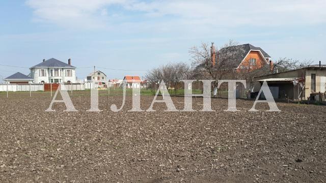 Продается земельный участок на ул. Пионерская — 36 000 у.е.