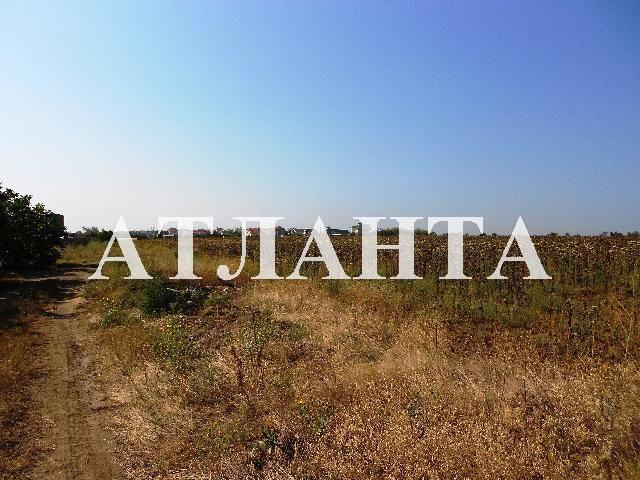 Продается земельный участок на ул. Софиевская — 8 500 у.е.
